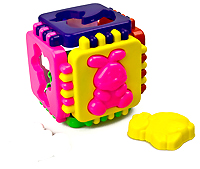 Кубик сортировщик