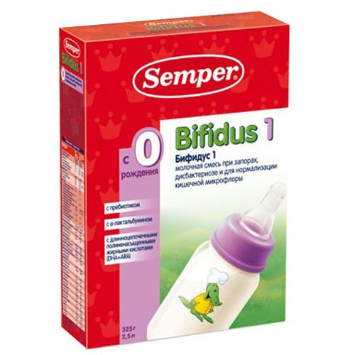 семпер бифидус