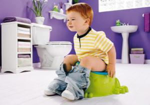 боли в животе у ребёнка запор