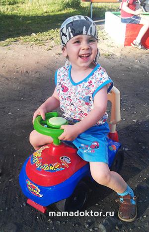 Развивающие игрушки для детей до 1 года