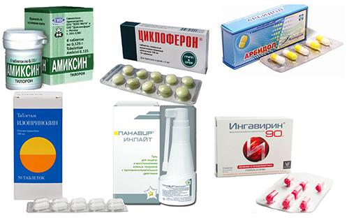Лучшее средство от гриппа