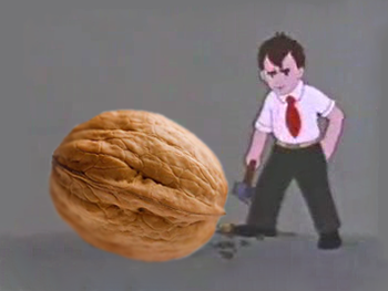 орехи детям