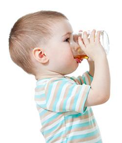 магний в детском питании