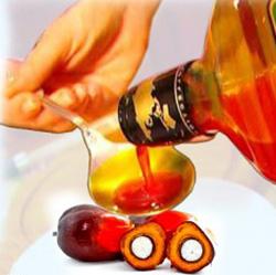 пальмовое масло детям