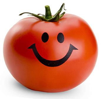 когда ребенку можно помидор