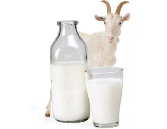 Аллергия на молоко у ребенка