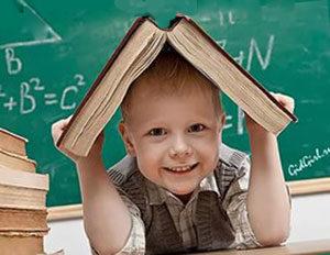 Готовность ребенка к школе