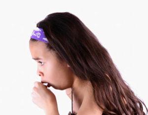 Аллергия на плесень у ребенка