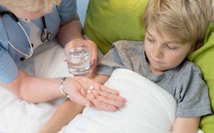 Лучший антибиотик для детей