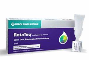 прививки от ротавируса
