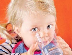 Что можно ребенку с ротавирусной инфекцией