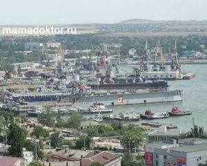 Анапа 20018 отдых с детьми Крым