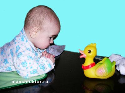 оциллококцинум для детей