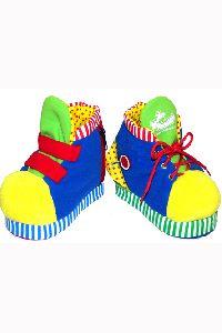 ботиночки Как научить ребенка ходить и говорить