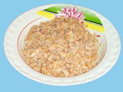 пшеничная каша