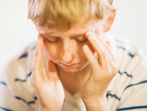 Пониженное давление у ребенка 9 лет
