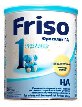 Фрисолак гипоаллергенная