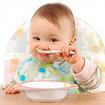 Ребёнок плохо кушает