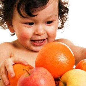 витамины детям до 3 лет