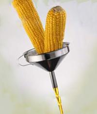 кукурузное масло детям