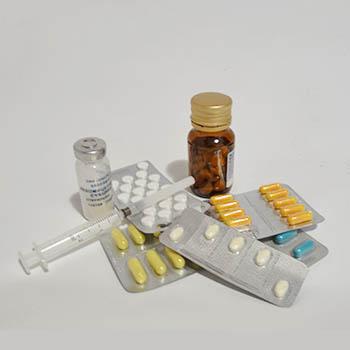 Передозировка лекарствами у детей
