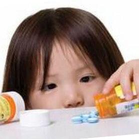 передозировка витаминов