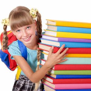 отдать ребенка в школу