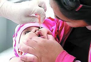 После прививки от полиомиелита
