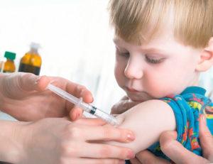 Прививка от гриппа