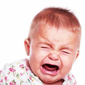 Ребенок закатывается Аффективно-респираторные приступы
