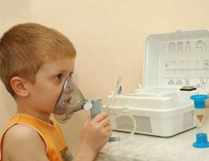 аллергия на пыль у детей