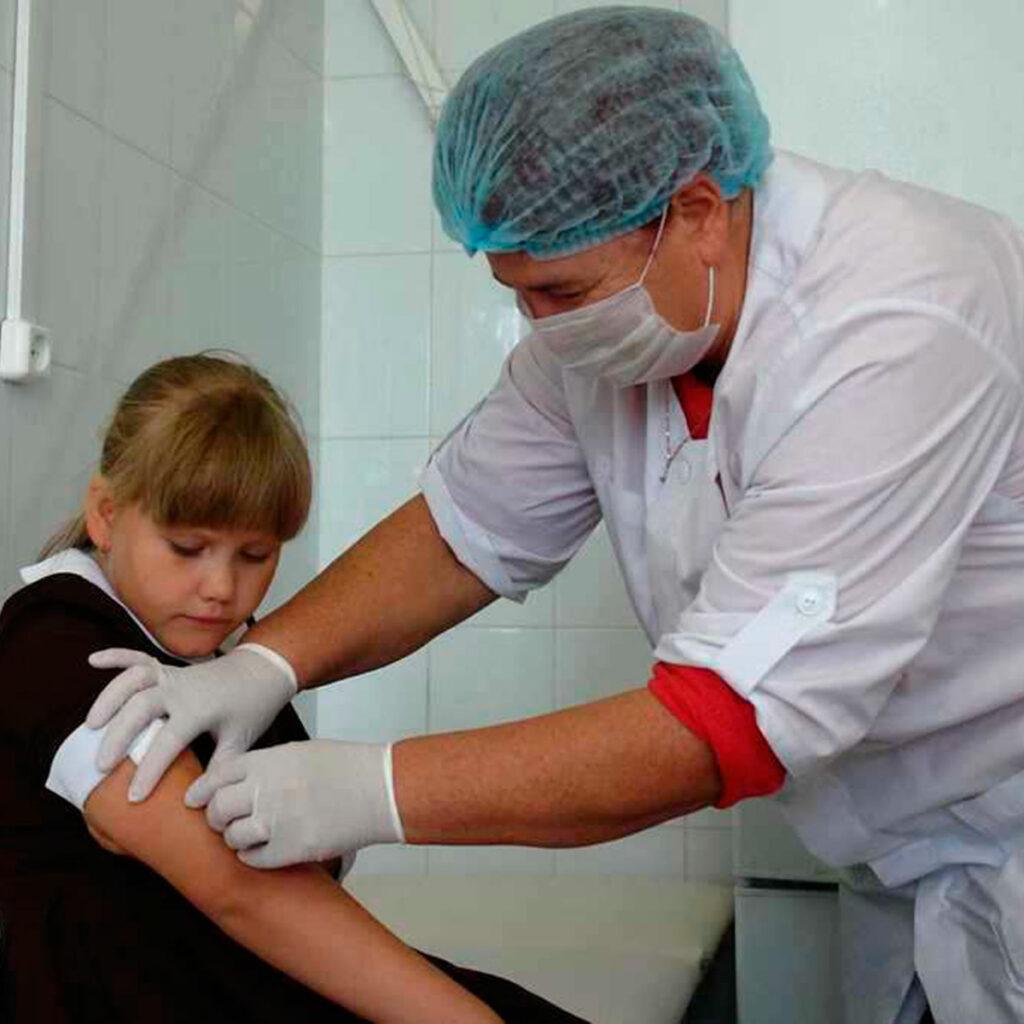 Делать ли прививку от гриппа ?
