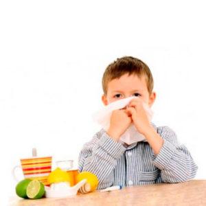 Ребенок часто болеет Что делать ?