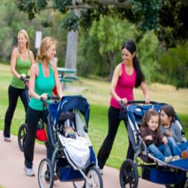 Можно ли гулять ребёнку с температурой ветрянкой