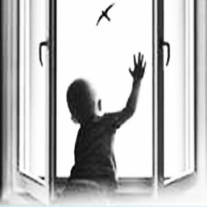 Почему дети падают из окон ?