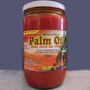 Смеси без пальмового масла