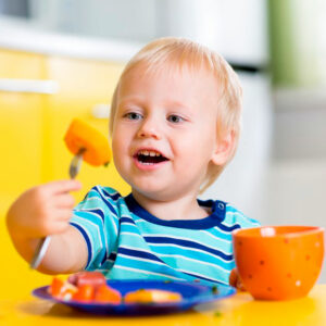 Питание ребенка 1 года и старше