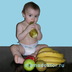 Витамины детям до 1 года Какие нужны ?