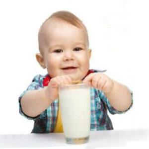 Йогурт ребенку С какого возраста можно ?